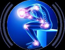 Gestion Des Douleurs Icon