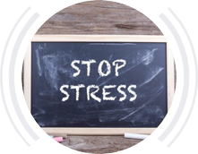 Gestion du Stress Icon